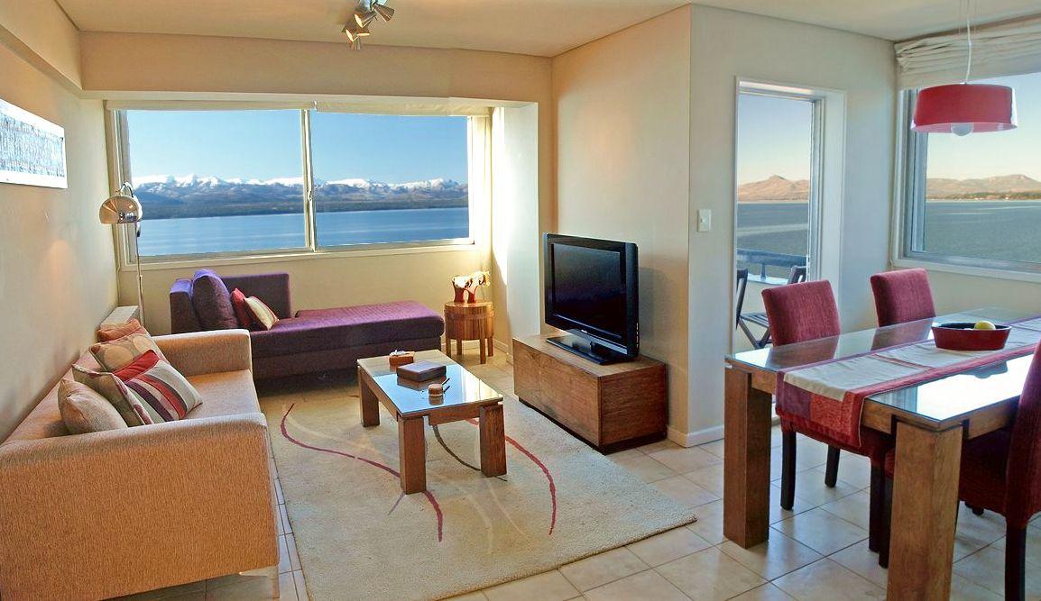 Lake Shore Apartment