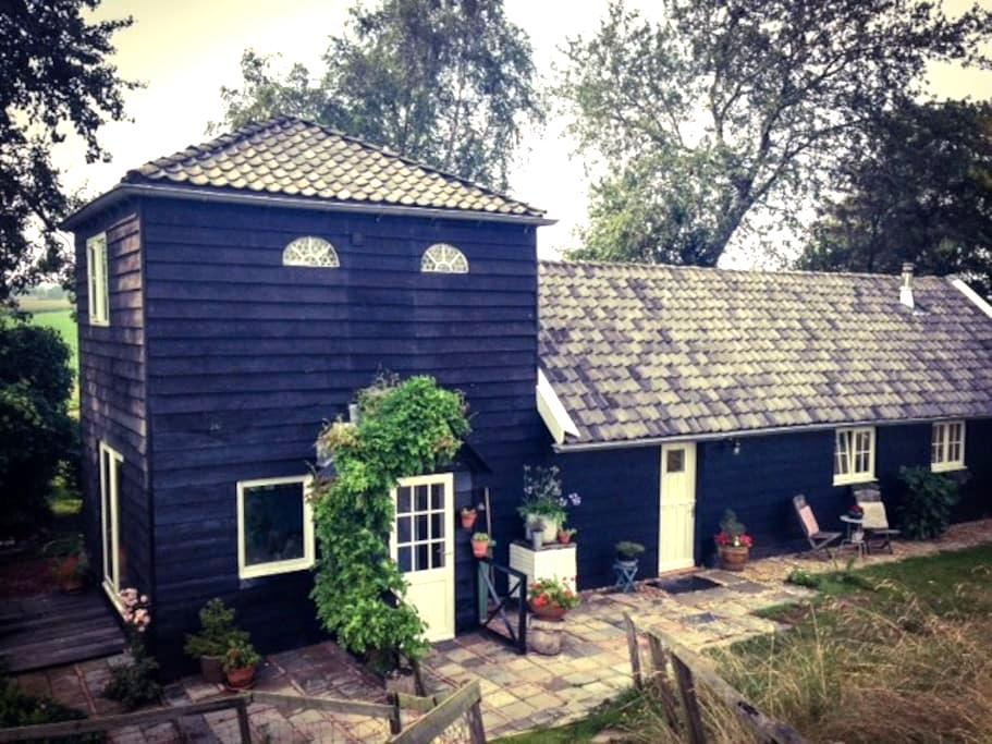 Charming country house - Purmer - Rumah