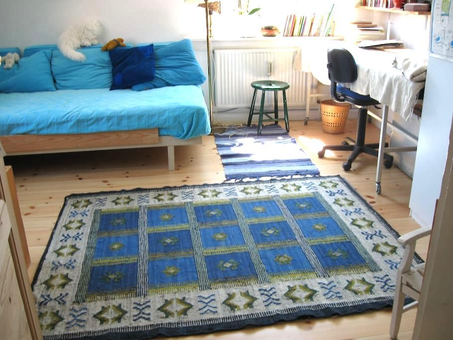 Room for rent in flat in Helsingør - Helsingor - Apartemen