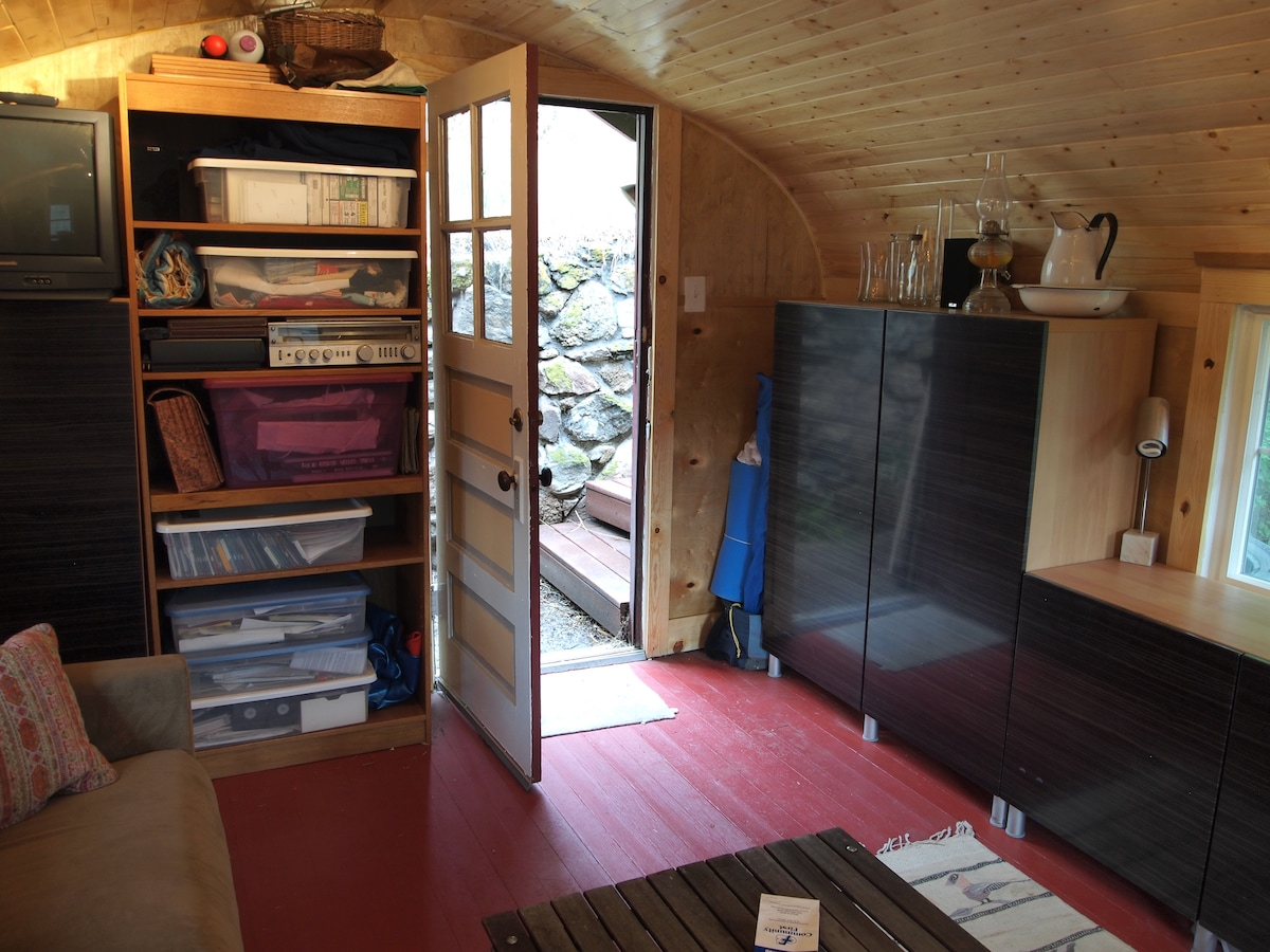 Cabin for rent