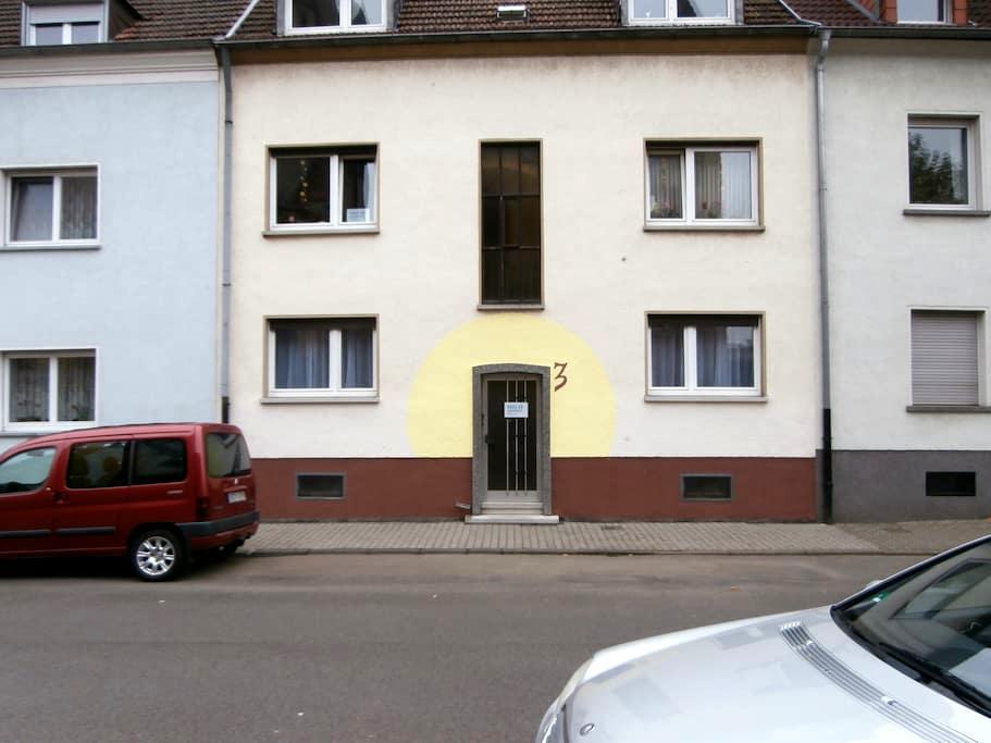 Beim Kloster - Saarbrücken - Apartment