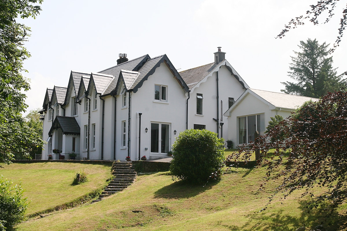 Muxnaw Lodge, Kenmare, Co.Kerry