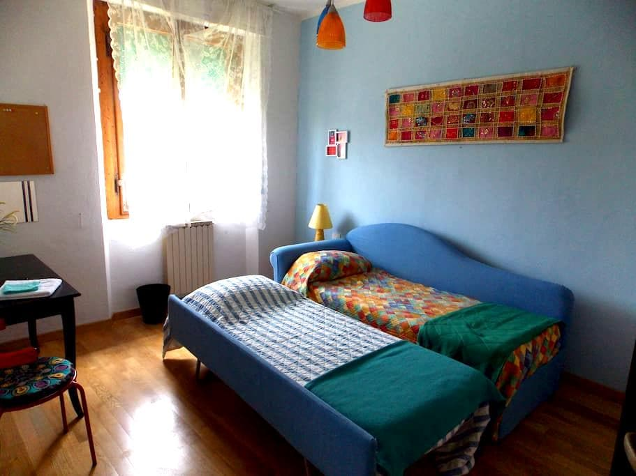 Single room in Florence - Florence - Appartement