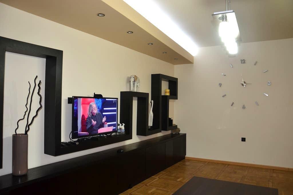 Opera  apartment - Yerevan