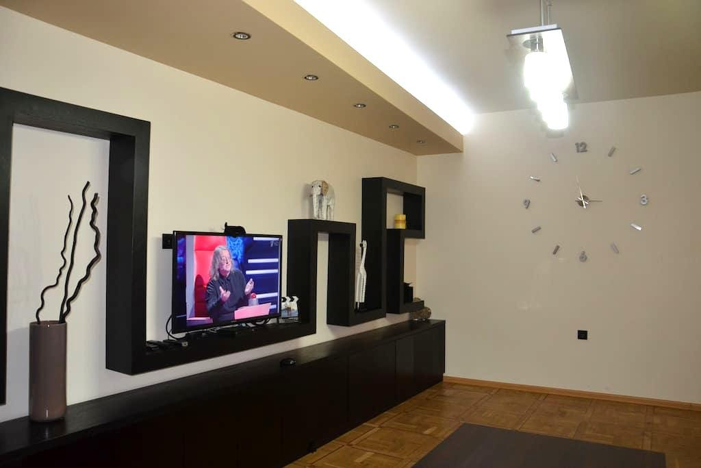 Opera  apartment - Erywań - Apartament
