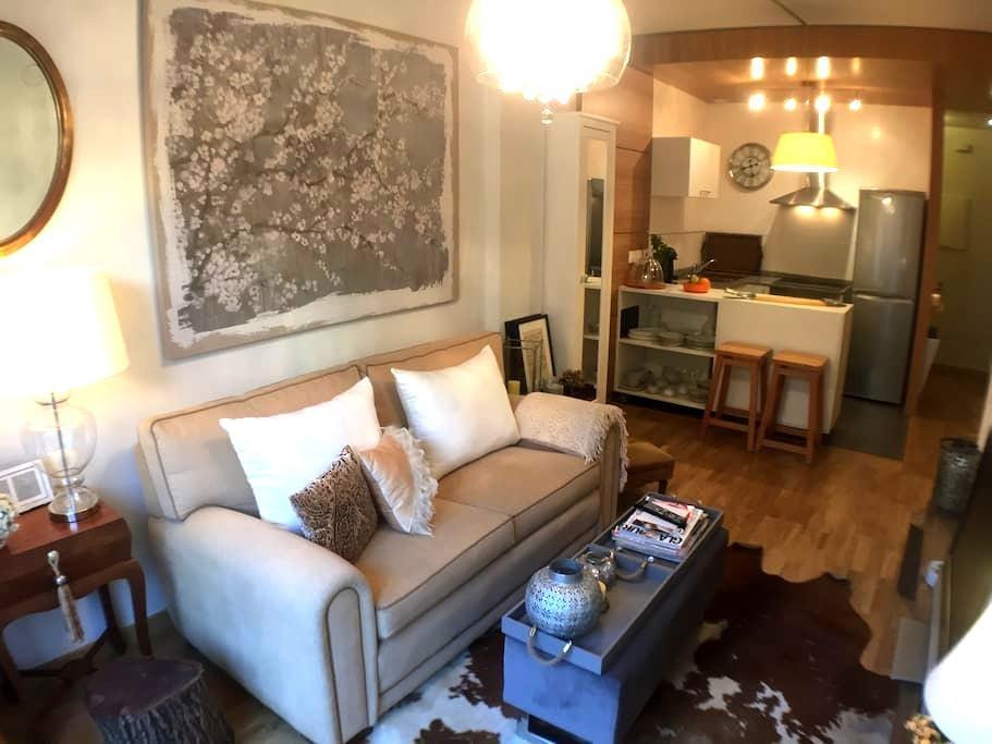 Apartamento de lujo en Pontevedra - Pontevedra - Apartemen