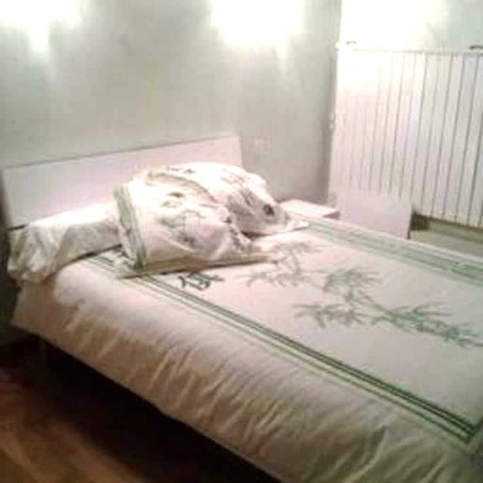 jolie chambre dans maison 300m2 - Montrabé - Rumah