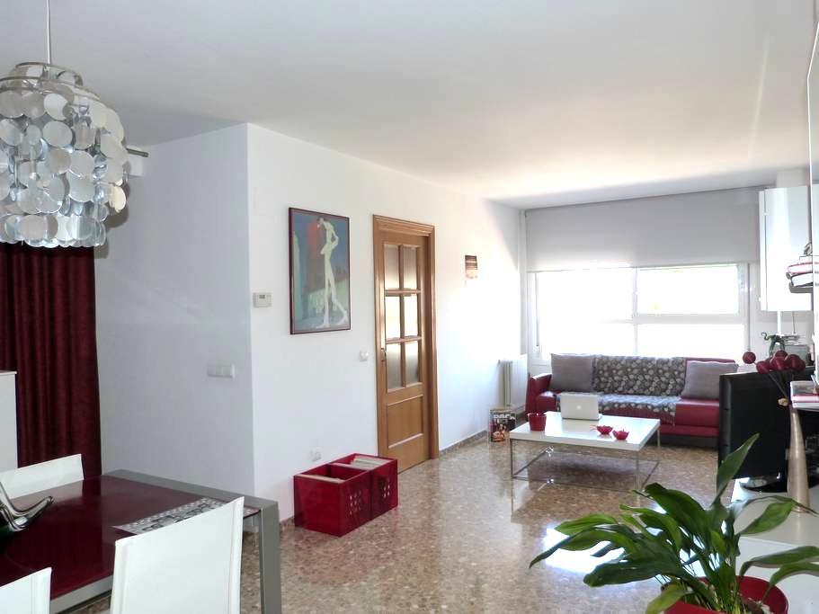 Cosy apartment near the sea side - Borriana - Apartmen