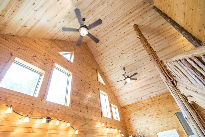 Hopewell Croft - Peaceful Cabin