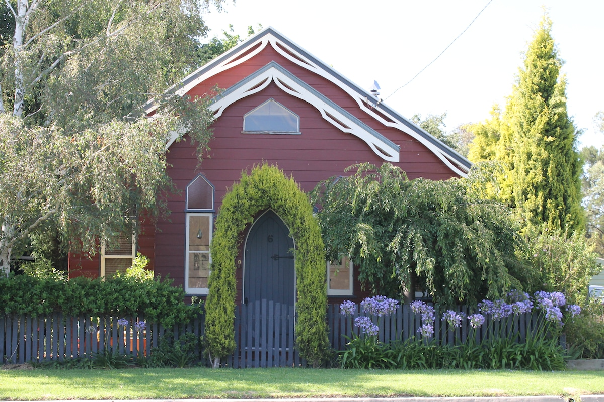 Vale Cottage - Perthville Home Host
