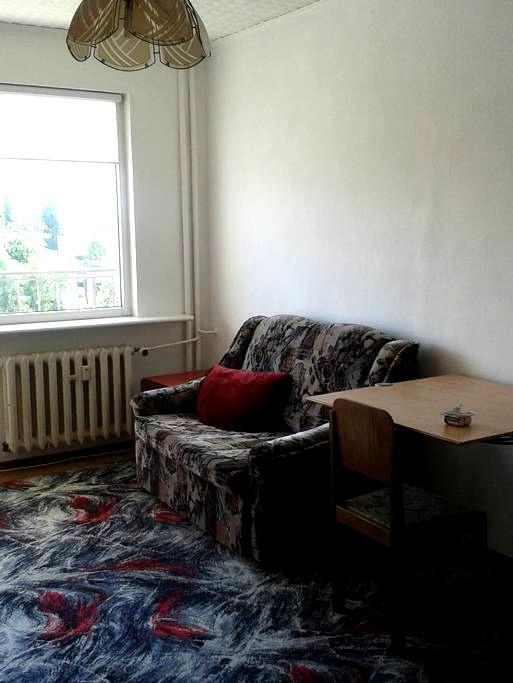 Mieszkanie 3 pokojowe - Koszalin