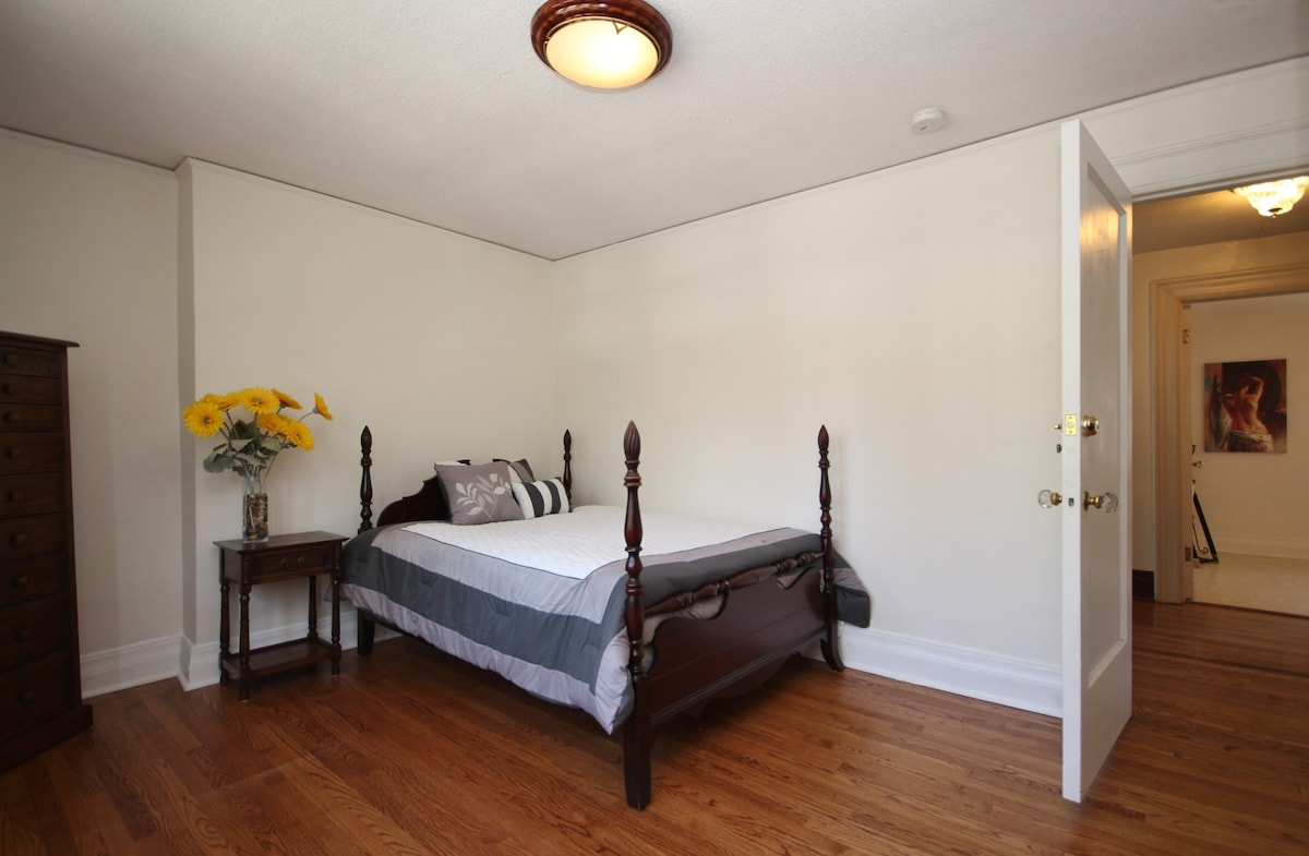 Exquisite room near downtown Ottawa