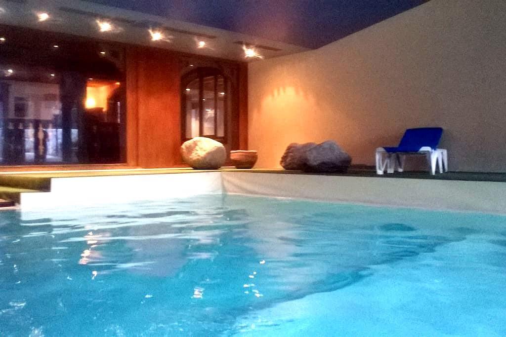 Argentiére Residence 4 stars Sauna  - Chamonix-Mont-Blanc