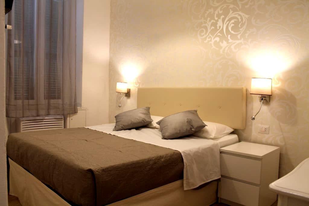 Affittacamere Raggio di Sole - room 301 - La Spezia - Huoneisto