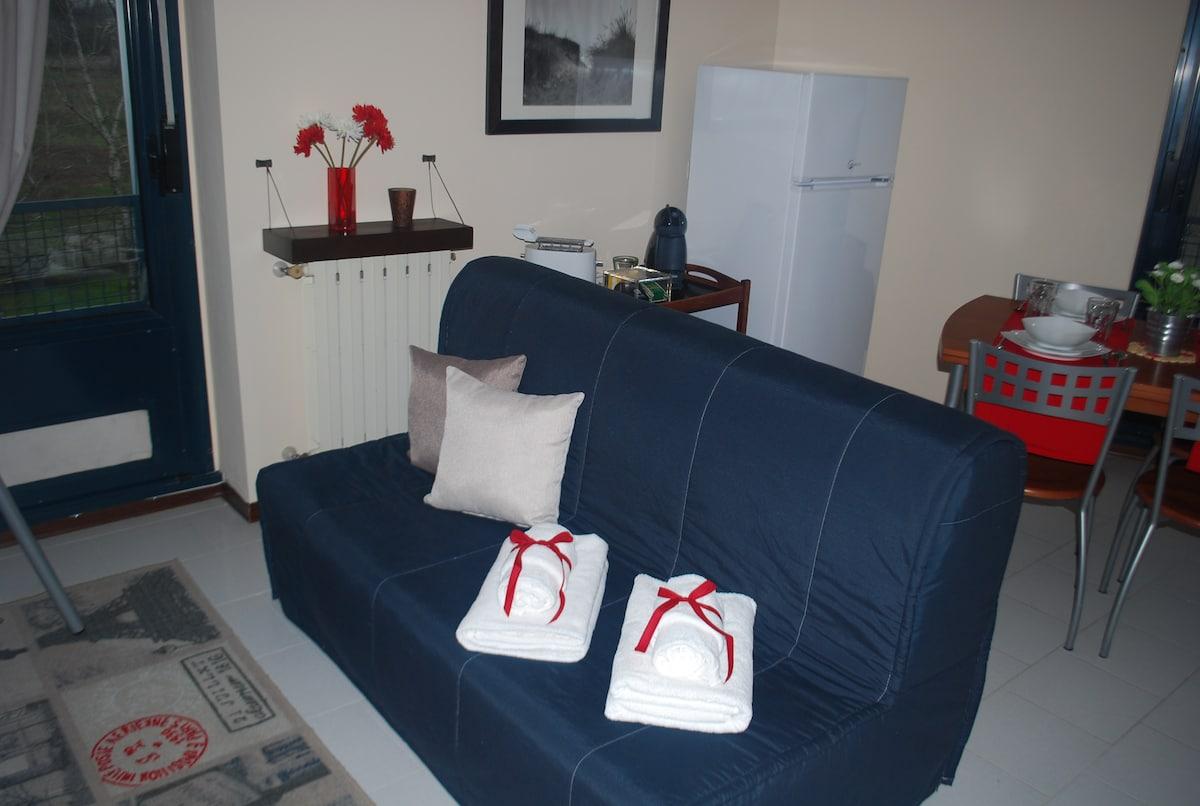 EXPO FIERA MILANO Cozy Apartment
