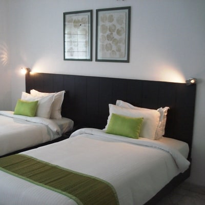Quiet, Intimate B&B in Chennai