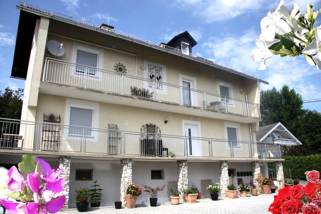 Ferienwohnungen im sonnigen Gamlitz - Gamlitz - 公寓