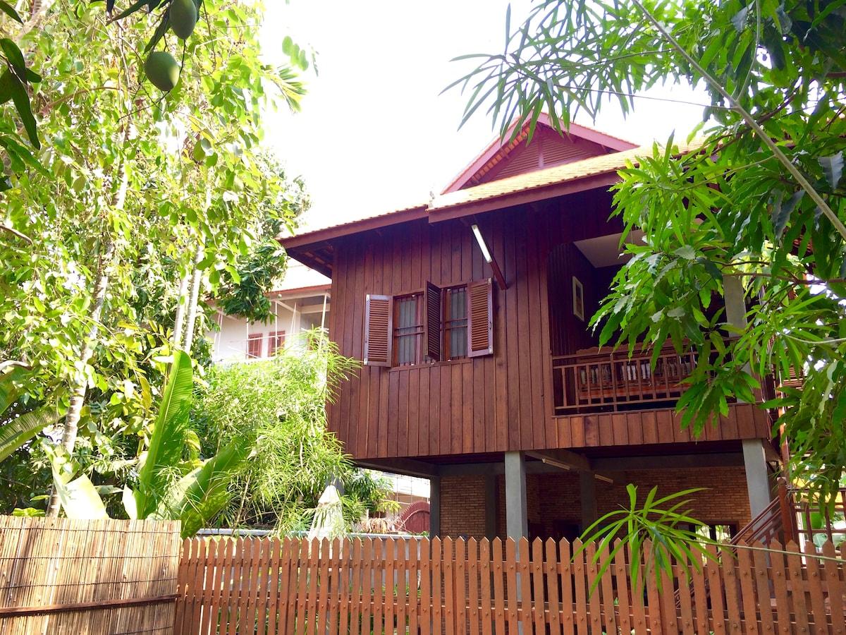 Your home in cambodia! Gekko & Co