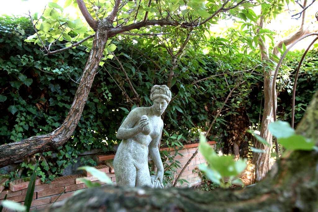 """Villa Ballanti 2"""" - Immersa nel Verde - Ravenna - House"""