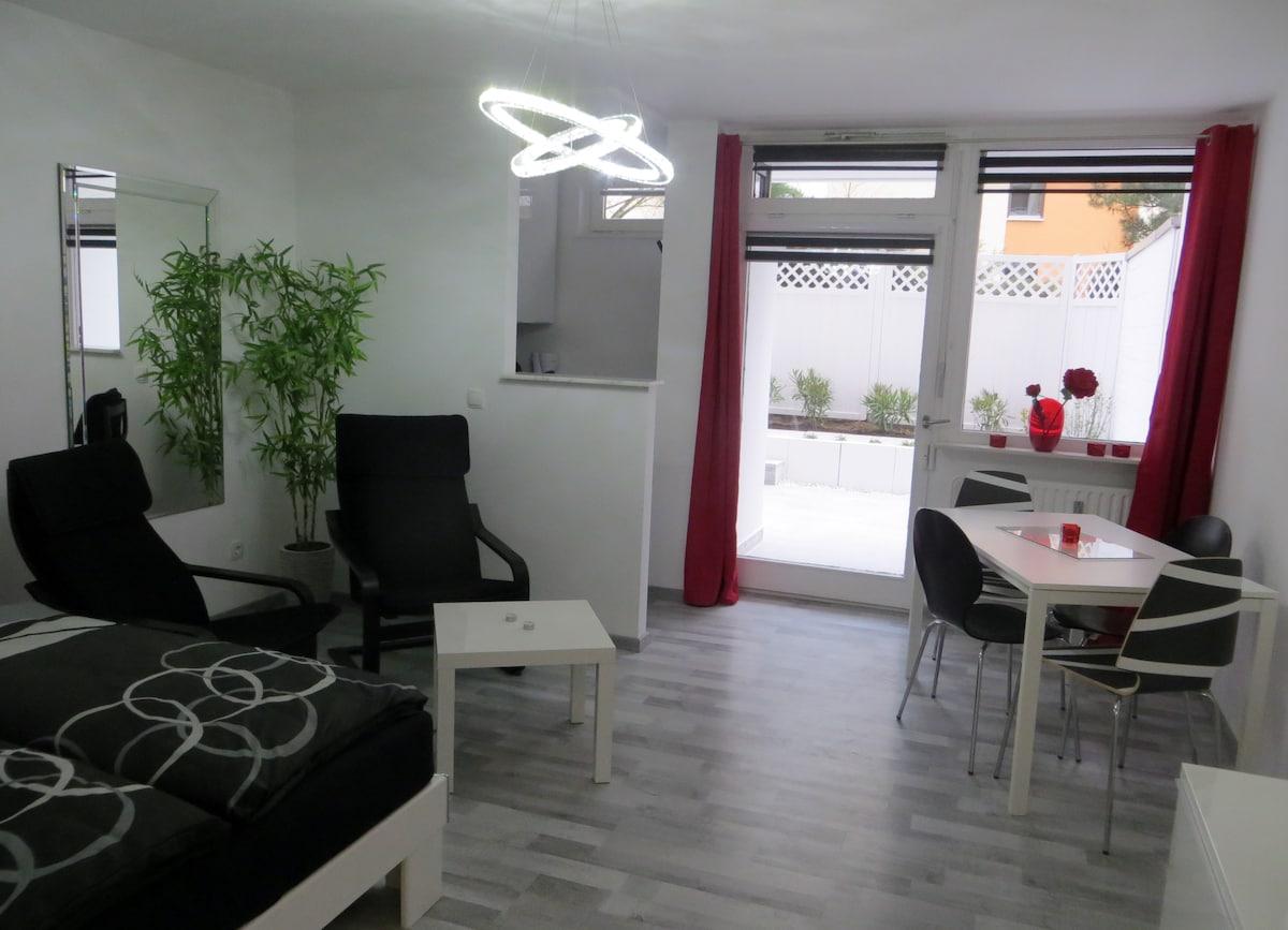 city-comfort-appartment
