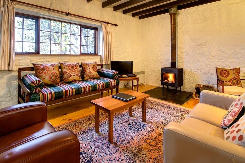 Spa cottage Farmstay - Richmond