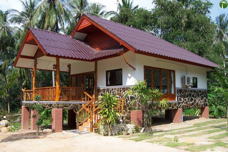 1-br house close to Tong Sala