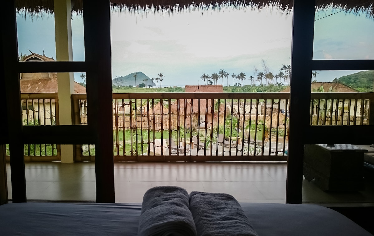 Owa Lodge - Ocean View (2)