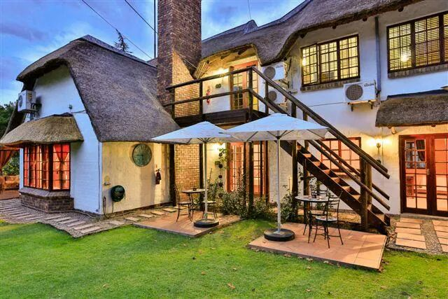 Villa Dor Guest House, Garden Room