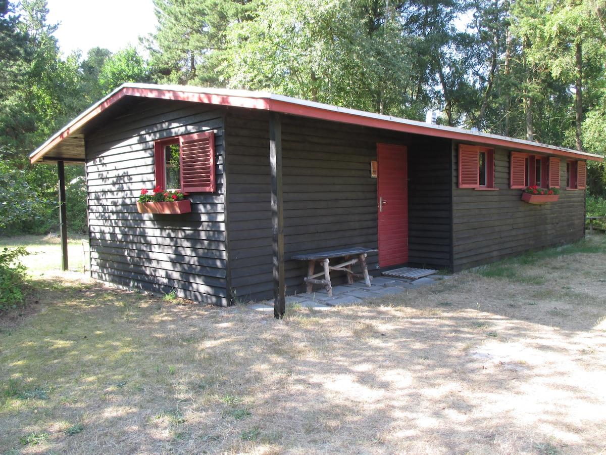 Older Idyllic Cottage, min. 3 days