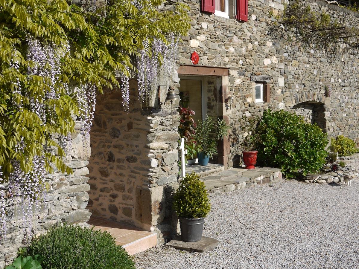 Chambres d'hôtes Mas des Fontaines