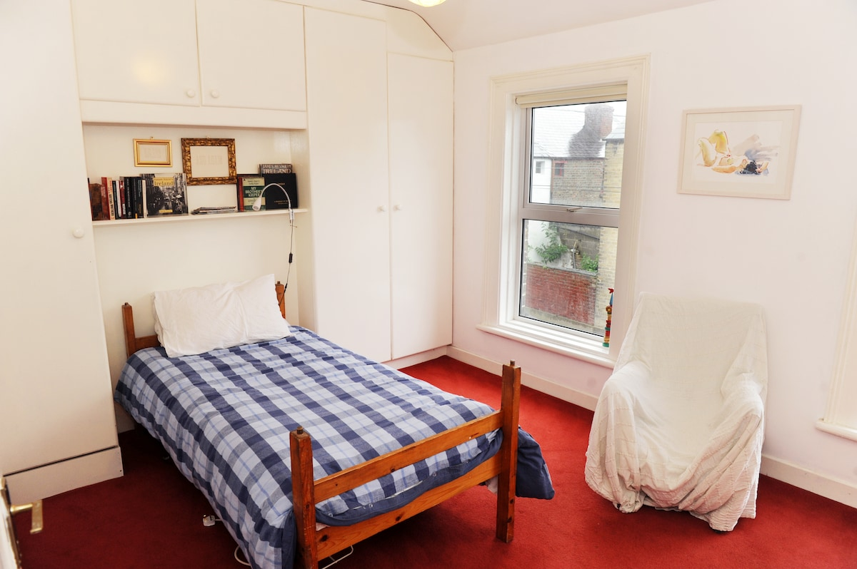 Single room at Blessington Basin