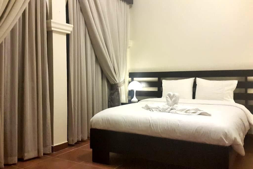 Habitación Privada de Lujo - La Fortuna - Bed & Breakfast
