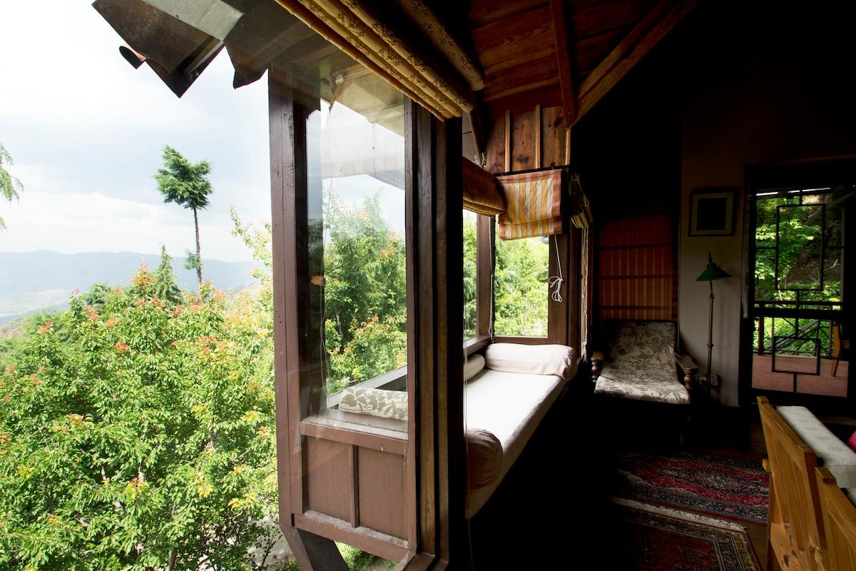 Himsukh - 3-bedroom cottage
