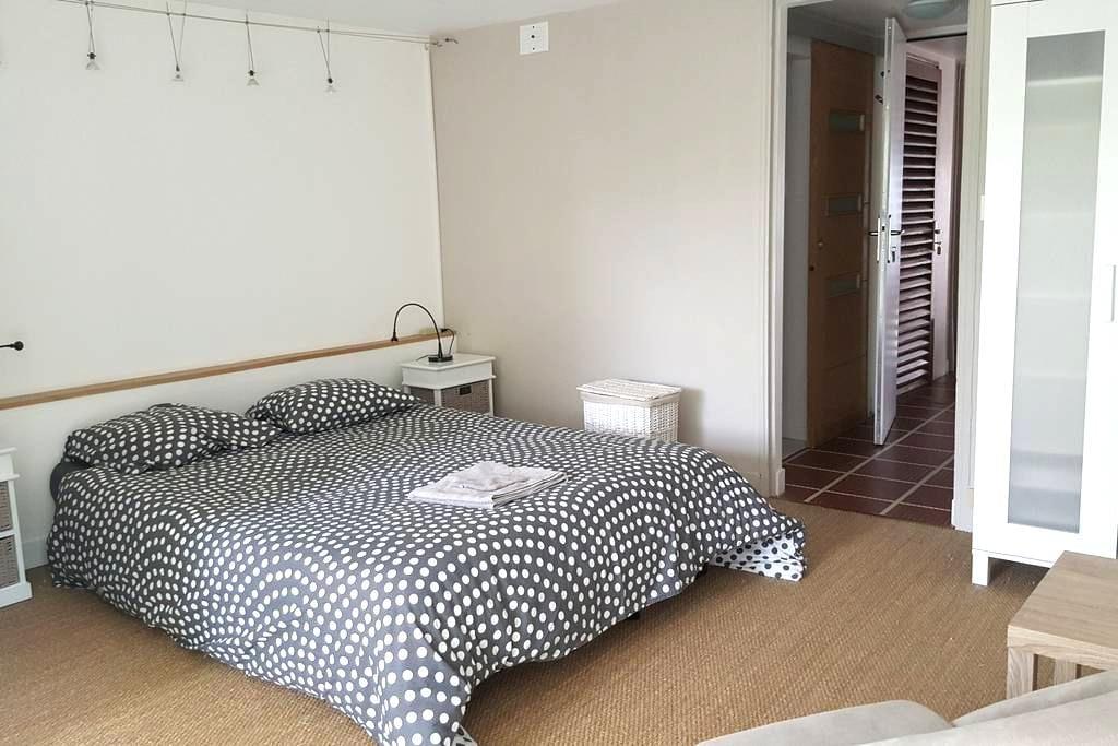 Logis Fénelon Rez de jardin - Angers - Apartment
