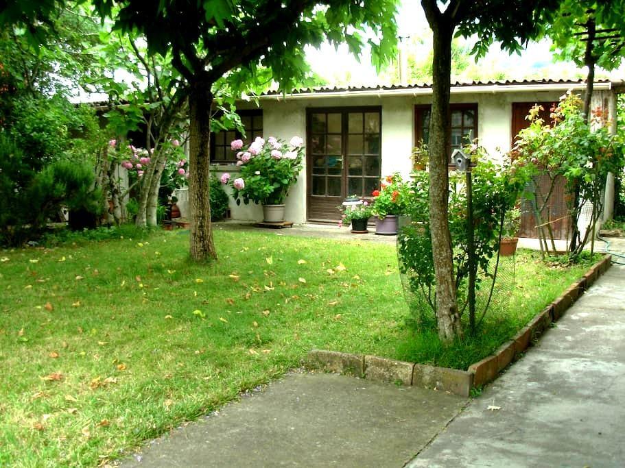 appartement centre ville montauban - Montauban - House