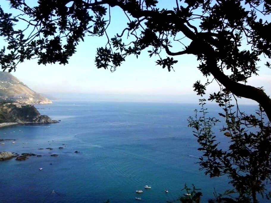 Friendly apartm. close to the sea - Botricello