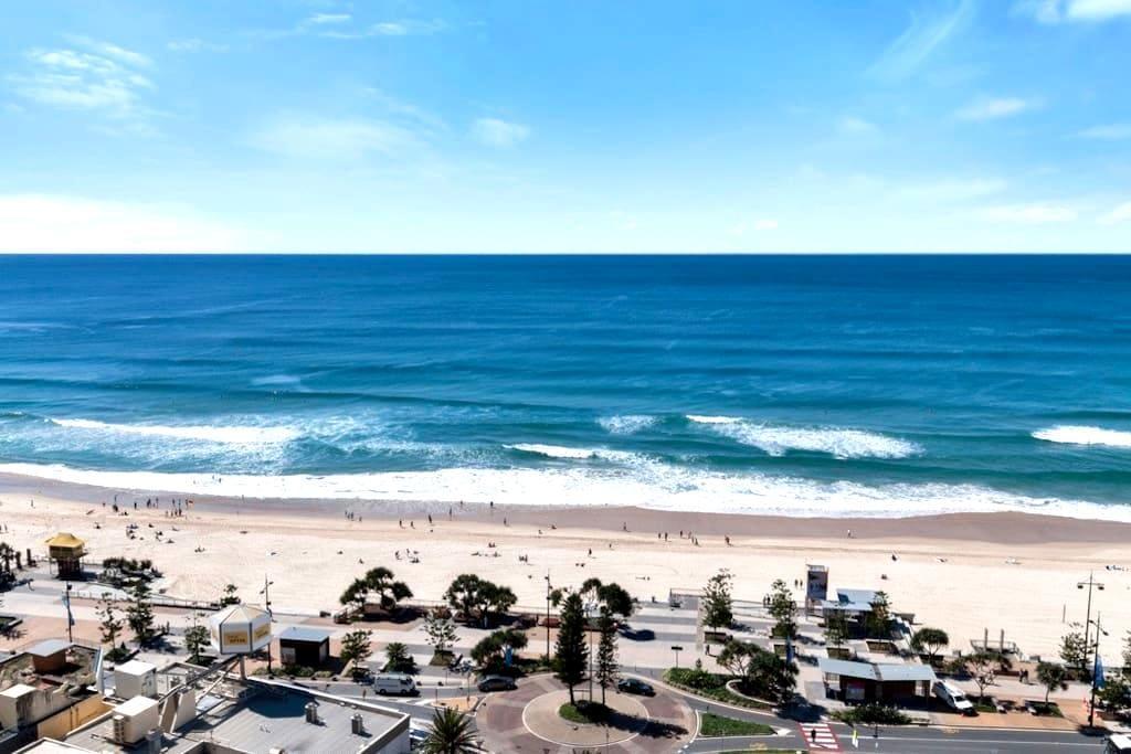 Surfers Beachcomber Resort 1-21 - Surfers Paradise - Apartment