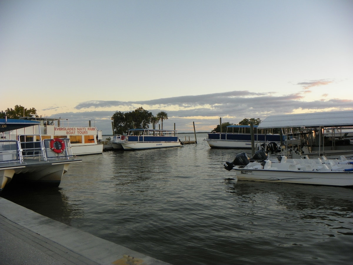 Everglades /  Outdoor Resorts Amer.
