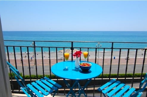 'Sea View' - 2 Bed - Promenade