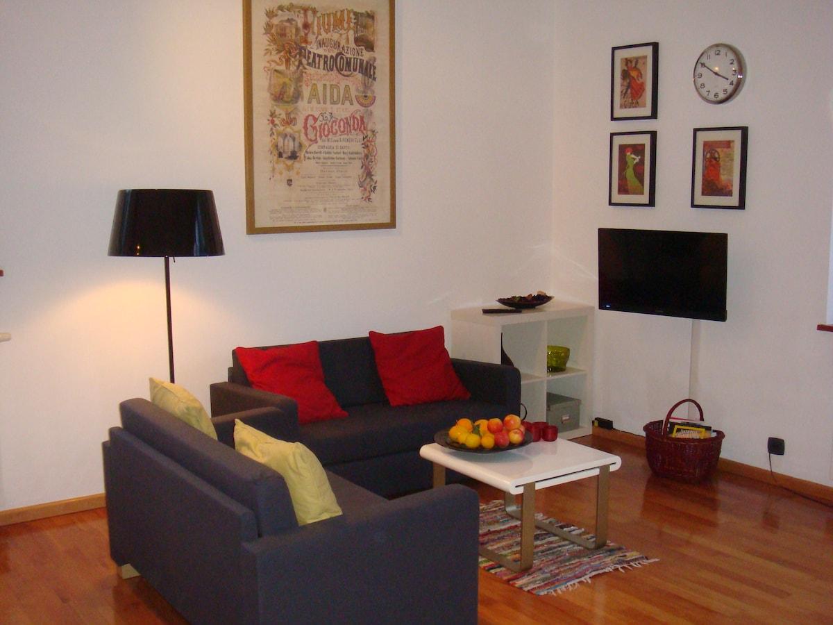 Maksimir4U - Apartment