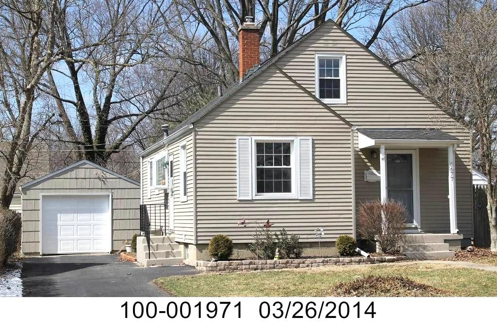 Nice neighborhood - safe, family friendly - Worthington - House