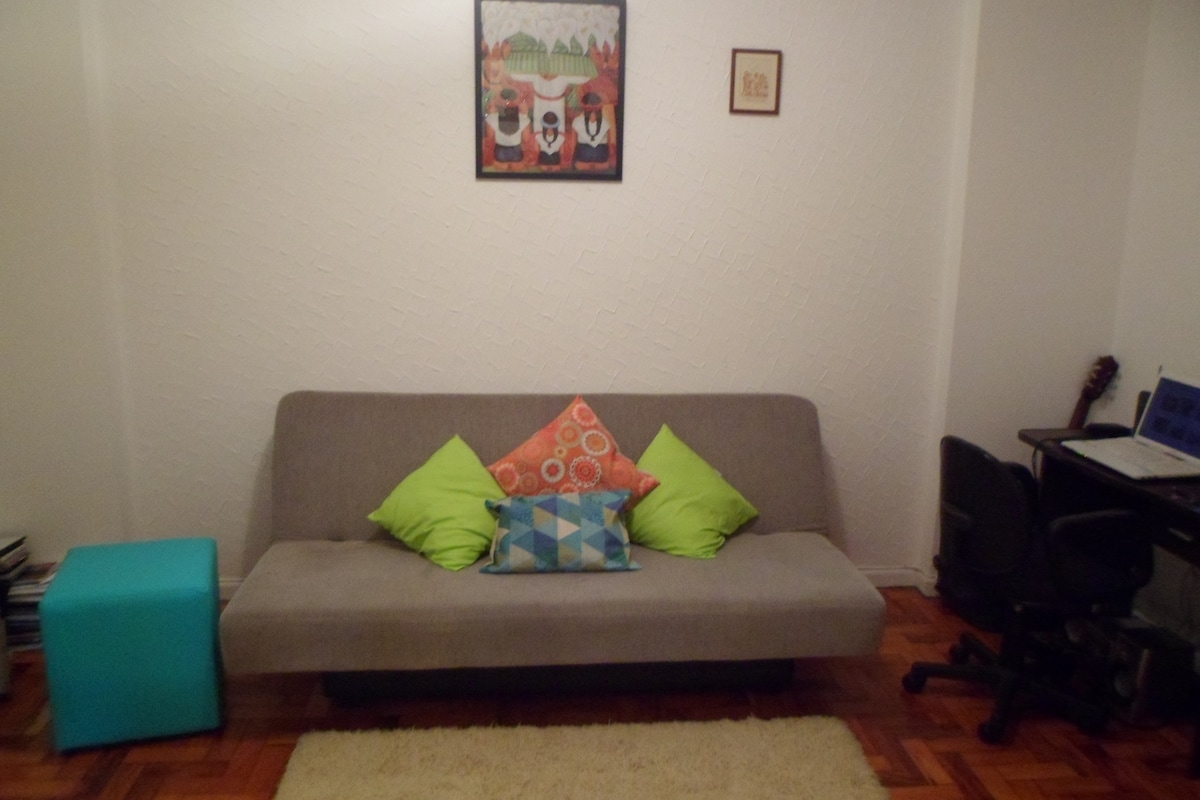 Apartment Vila Madalena