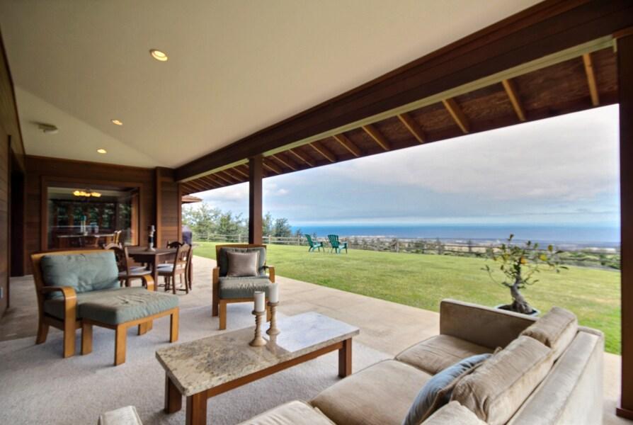 Kona Coast Estate