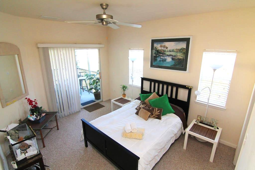 Suite 420! Buddies - On Millenia - Orlando - Apartamento