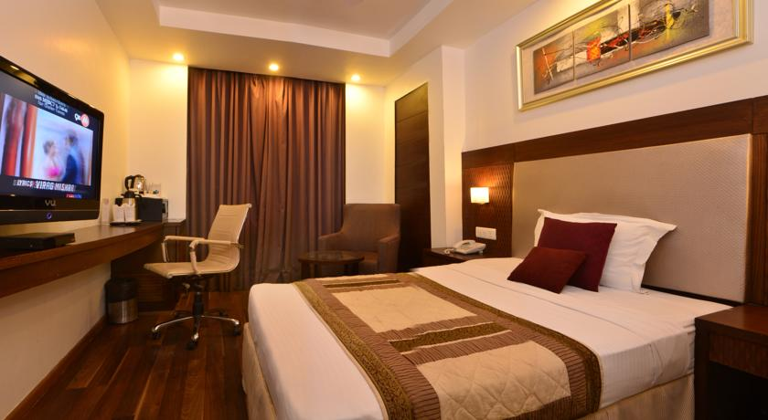comfortable stay in paharganj