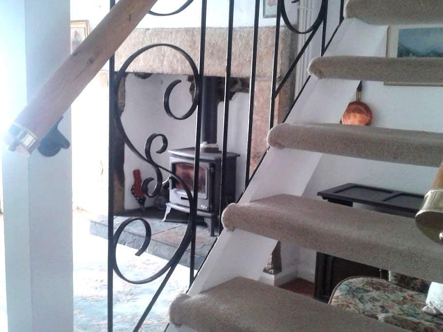 Angate Holiday Cottage - Wolsingham - Dom