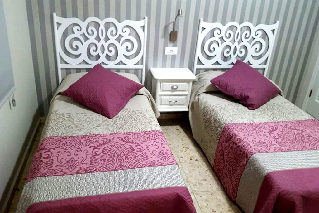 (2) Big apartment in Gran Tarajal Beach - Gran Tarajal
