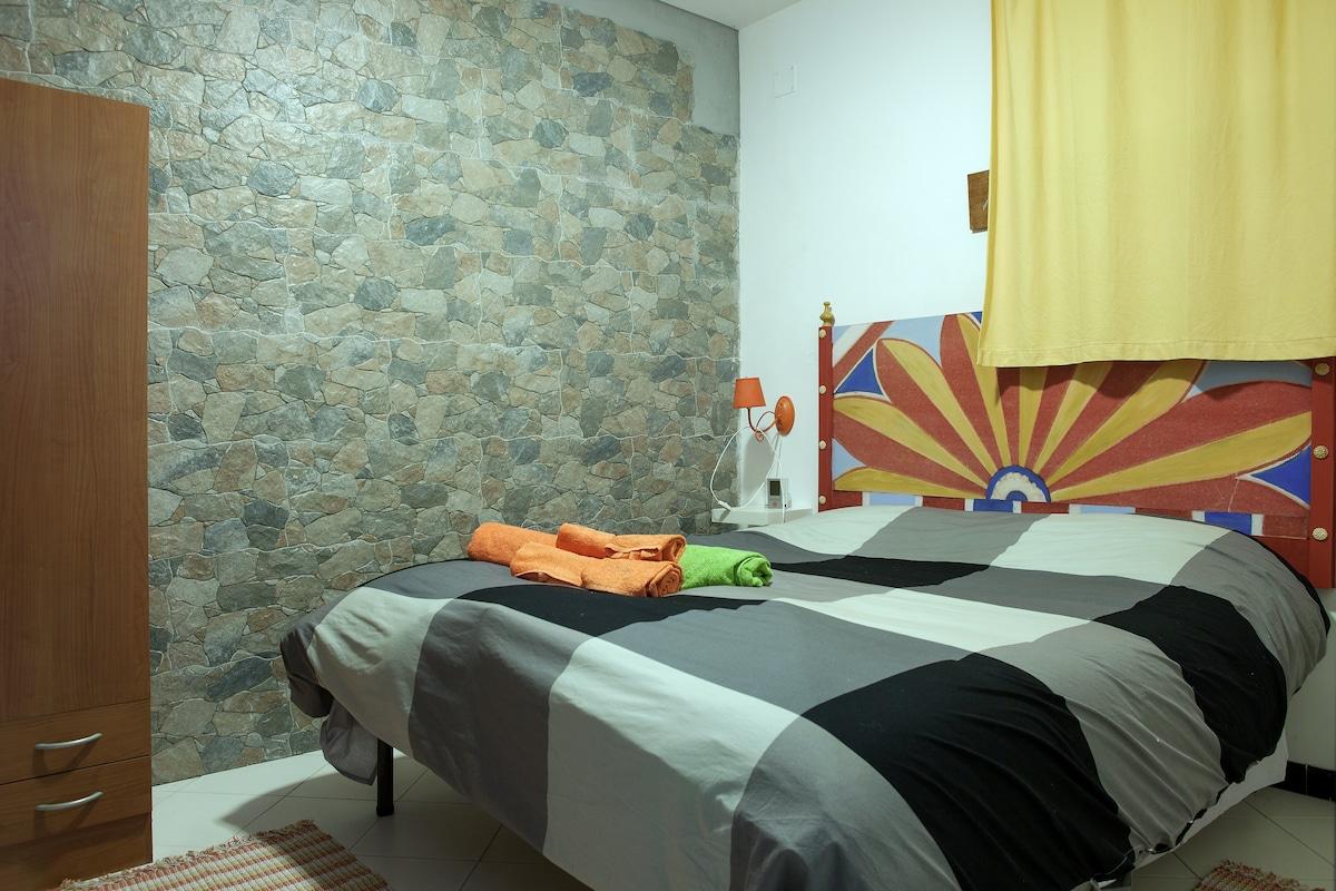 Residenza Sveva - Casa MANFREDI