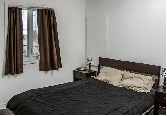 Comfortable apartment, all inclusiv