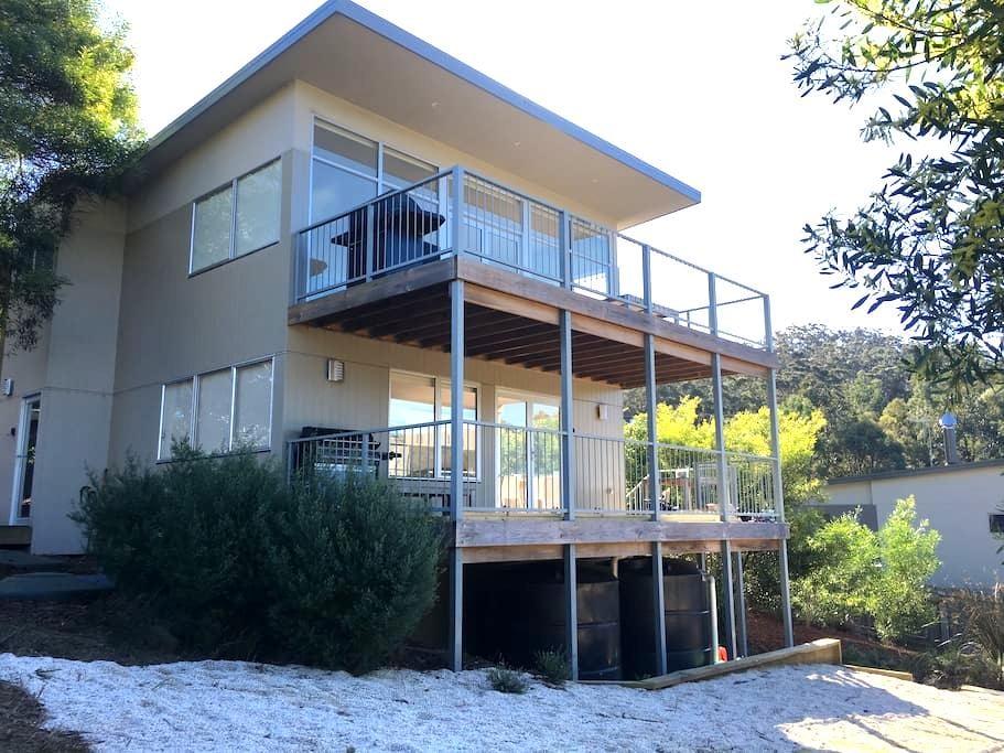 Park Accomm. Freycinet - sleeps 8 - Coles Bay - Talo